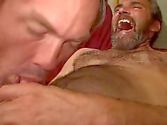 Str8 Kinky grabbar - Barry And Zack