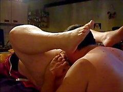Lick vaimoni
