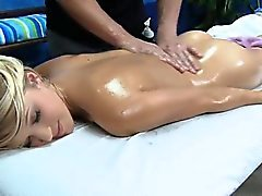Slim teen loses control on getting drilled well