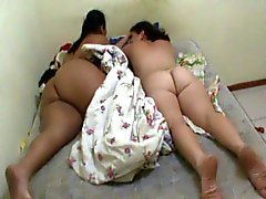 duas gostosas na minha casa two girls in my house