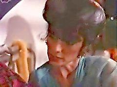 Mutter verfangen Junge, der Porn Magazin Teil 1