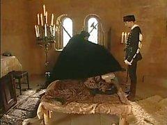 La Princesse se tosiasiana demonter par 2 sorciers