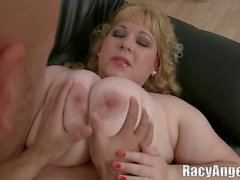 Big And Real 5 Klaudia, Conny Carter, David Perry, Angelynne Hart, Markyza, Mira D