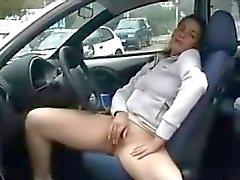 openbare Masturbatie
