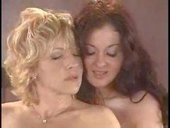 Danni Ashe & Lorna Morgan