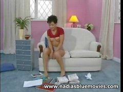 Andrea 'Nadia' Spinks - Part 2