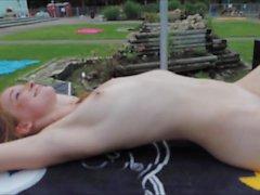 Nikki Soft Skin Nudes a Poppin 2015