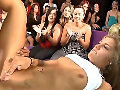 Tons of sluts had undress dancer and fucked with him in turn