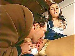La Prof di Anatomia ... ( Complete Italian Movie ) F70