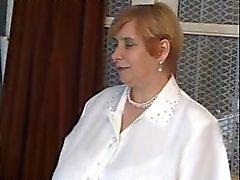 Olga Fassung gouine