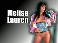 Melissa lauren-Blowjob