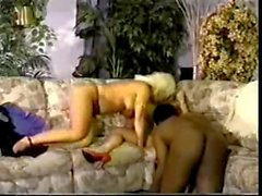 Blonde milf introduce Dee to BBC