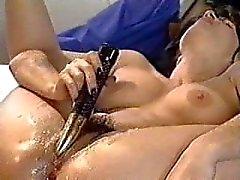 Madonna aged 18 squirting orgasm