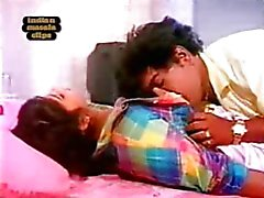 Mallu Roopa with BF