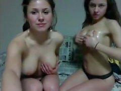 Twins webcam