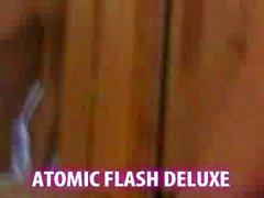 Nina olarak Hagen , Atomic Lütfen Flash üstün nitelikli