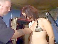 BDSM orja vitun