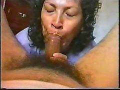 mamando y follando a una mexicana