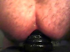 tapón trasero grande