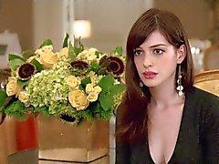 Anne Hathaway -Devil Wears Prada