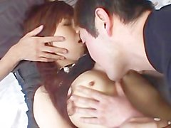 avmost - Tight and smoking hot Japanese chick group fucked and jizzed