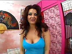 Hot Mature Raquel Devine Banging