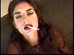 Smoking Masturbation