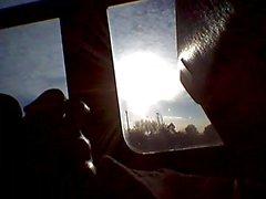 Sur le bus
