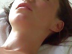 Her happy ending massage