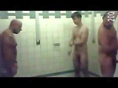 duş odası babaları