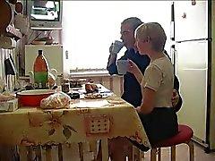 Turman Seri Mutfakta