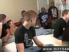 Gay по фильмы После Девон слышал Bukkake Мальчики Клип был быть пр