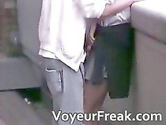 Asian night club action 1 by VoyeurFreak