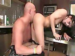 Uppskattade Masturbation filmer