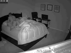don't wake dad