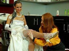 bride wam
