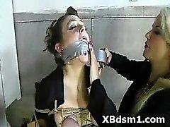 Juicy Bondage Mature Fetish Sex