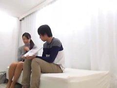 Japanese Reality BDSM Action Rabon In Bondage pt 3