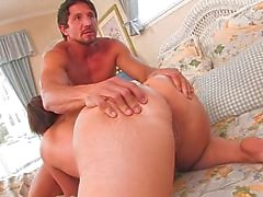 Ava Rose - Big il culo pon