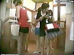 Wakayama Club Action
