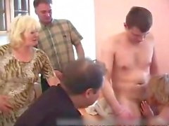 Mom son dad daughter fucked on birthday - .COM