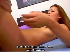 asian beaver charmane star
