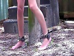 BDSM homo bondage pojat Twinks nuori orjia schwule jungs