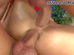 Anal Party Orgie 5