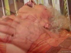 Chubby Grandmas Sex Compilation