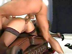 Holandés Sexo Morena Maduras