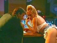 Kaitlyn Ashley Club Kiss