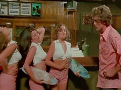 Hot And Saucy Pizza Girls (1978)