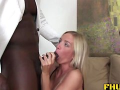 Angel and Ulrika both love kinky sex and go wild when the