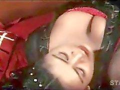 Shakila em Indian B Filme Grade